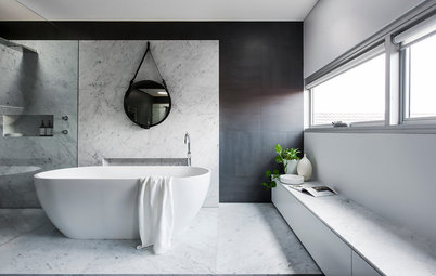 10 Top Design Tips for an Ergonomic Bathroom