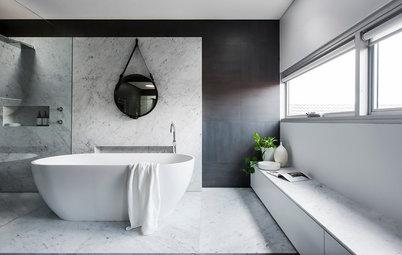 10 Top Design Tips for an Ergonomic Bathroom
