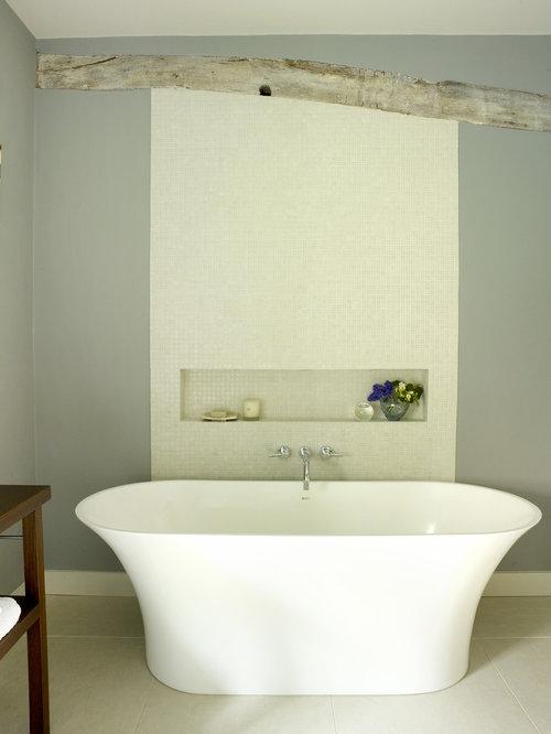 Bath Niche Houzz