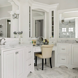 75 Beautiful French Country Bathroom Pictures & Ideas ...