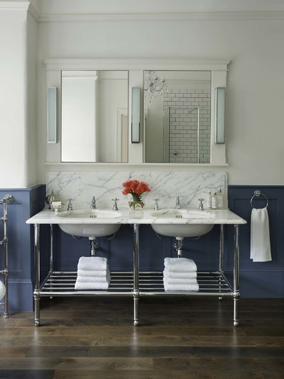 Traditional Bathroom By Drummonds Bathrooms