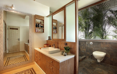 Timeless & Safe: How to Design a Bathroom for the Elderly