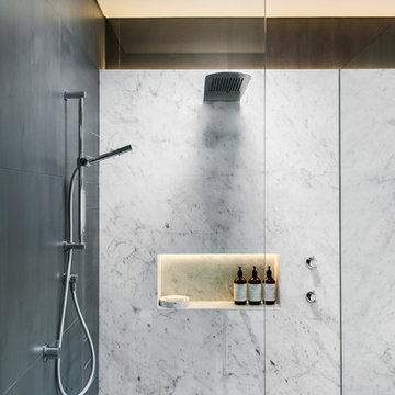 The Elegant Bathroom