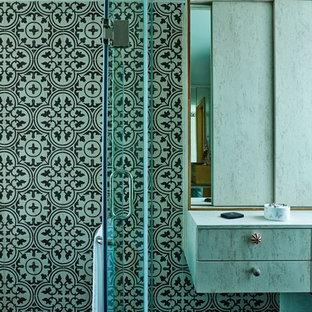 Idee per una stanza da bagno nordica