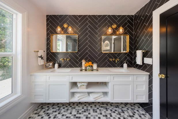 Superb How To Get Your Vanity Lighting Right Download Free Architecture Designs Ferenbritishbridgeorg