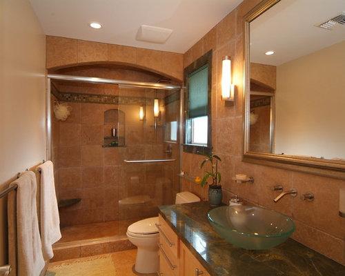 Contemporary Grand Designs Bathroom Design Ideas Renovations Photos