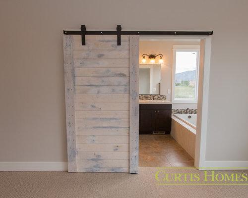 Door alternative best ideas about closet door for Alternative bathroom door ideas