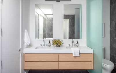 Your Guide to a Modern-Style Bathroom