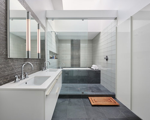 94,018 Large Bathroom Design Ideas & Remodel Pictures | Houzz