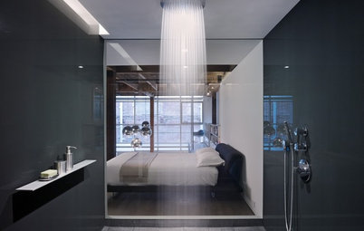 Bathroom Inspiration: 9 Life-Changing Additions to Your Shower