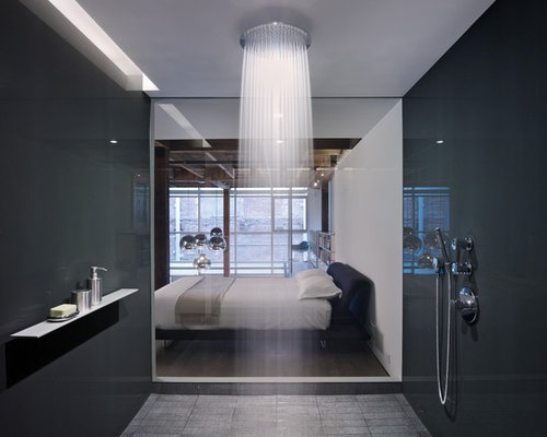 Rain Shower Head Ideas, Pictures, Remodel and Decor