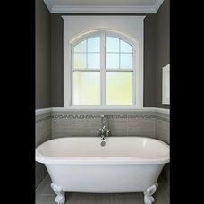 Traditional Bathroom by Jarman Homes