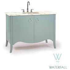 Bathroom Vanities And Sink Consoles by Immerse