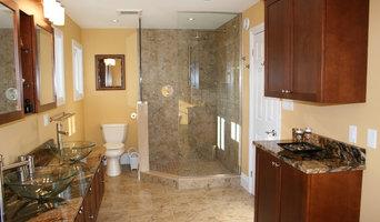 The M's Bathroom Renovation