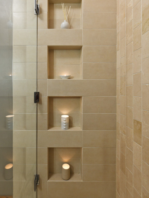 Shower Niche Houzz