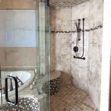 The Master Bath Shower Collection
