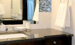 The Meadow Vista House | Bathroom
