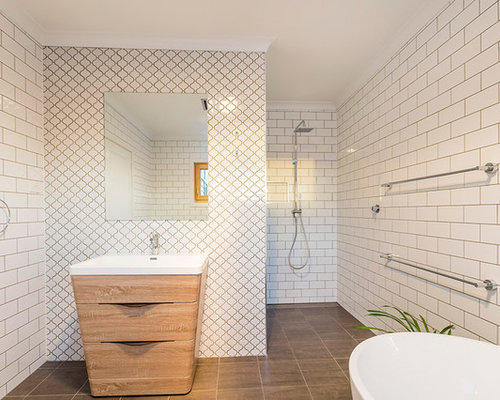 Canberra - Queanbeyan Family Bathroom Ideas, Designs & Pictures