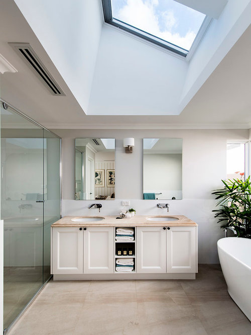 organizing a kitchen cabinets bathroom skylight houzz 24110
