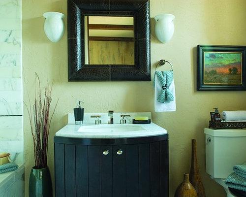 green pioneer log homes bathroom design ideas renovations photos