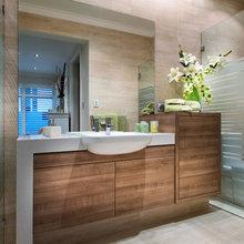 Bath + Powder Rooms