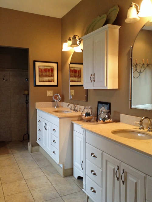 Master Bathroom Photography Of Donald Gardner Home Plans