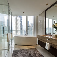 Best of the Week: 32 Marvellous Master Bathrooms