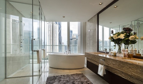 Best of the Week: 32 Marvellous Master Bathrooms