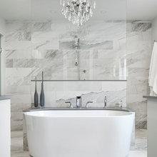 Zuchowski Master Bathroom