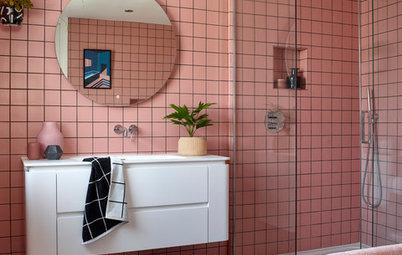 22 Modern & Sleek Shower Designs