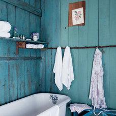 Bathroom by Amy Neunsinger
