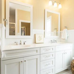 The Rainier Bathroom