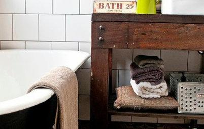 Helgprojekt: 8 små detaljer som lyfter ditt badrum