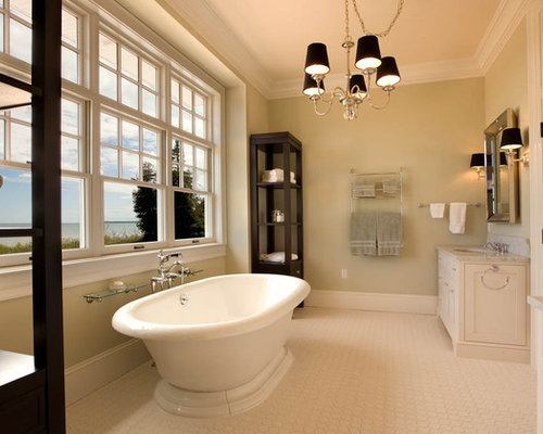 Sherwin Williams Ancient Marble Houzz