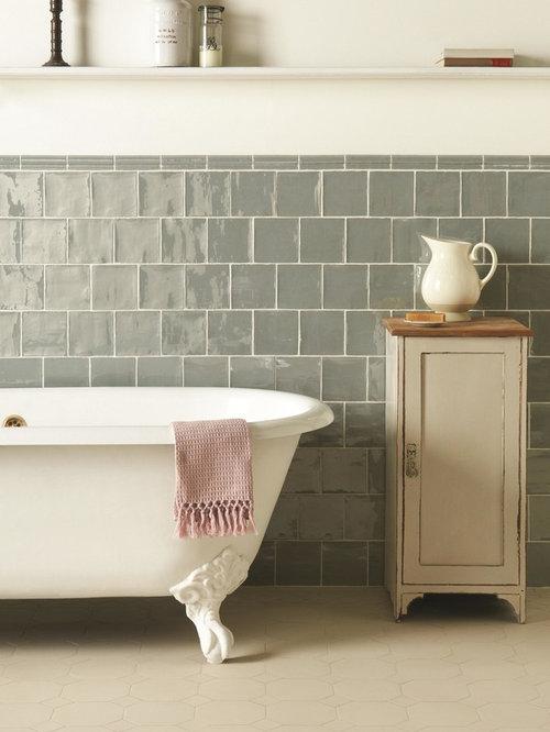 Salle de bain kitchen tiles in india photos et id es for Salle de bain kitch