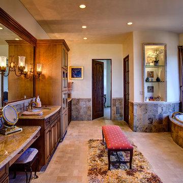 The Residences at The Ritz-Carlton, Dove Mountain Lot 70