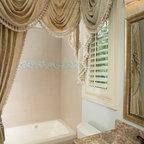 High End Amp Luxurious Bathrooms Built By Fratantoni Luxury