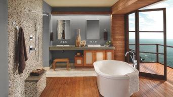 The Siderna® Bath Collection