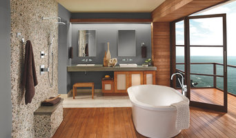 The Siderna® Bath Collection