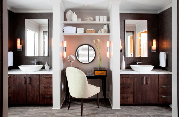 Traditional Bathroom by Hansgrohe USA