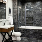 The Tile Shop S Royal Amber Marble Collection