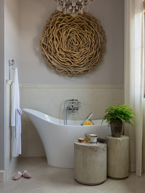 Wall Mounted Tub Filler Home Design Ideas Pictures