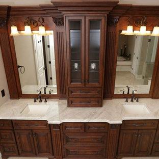 The Taj Mahal Quartzite Bathroom