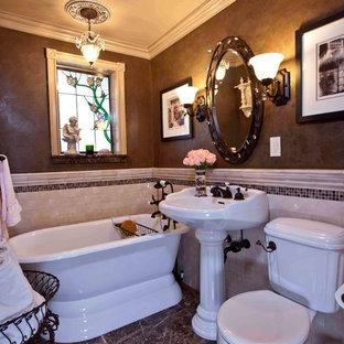 The Victorian Bath