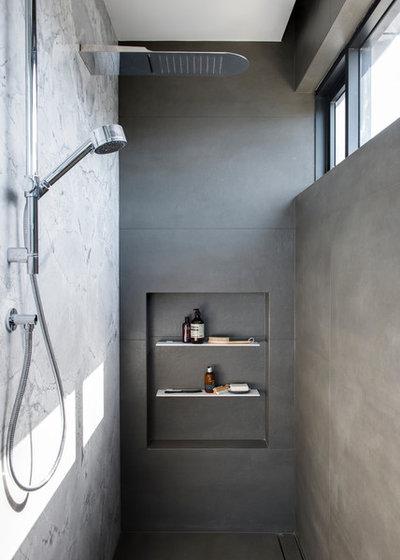 Modern Bathroom by Minosa | Design Life Better