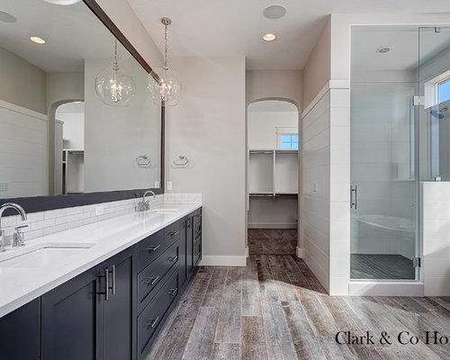 Boise bath design ideas pictures remodel decor for Bath remodel boise