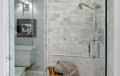 How to Settle on a Shower Bench