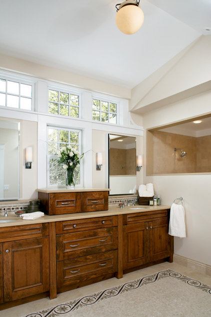 Bathroom by AbbeyK, Inc.