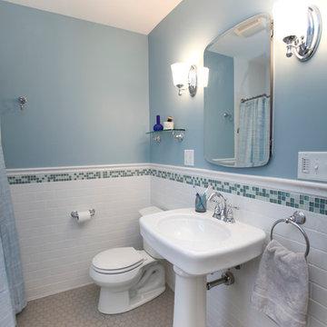 Thomas Ave Bathroom Remodel