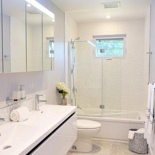 Thompson Family Bathroom